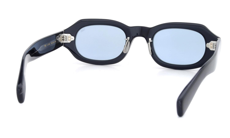 EYEVAN7285 786S C.100 Black/LightBlue