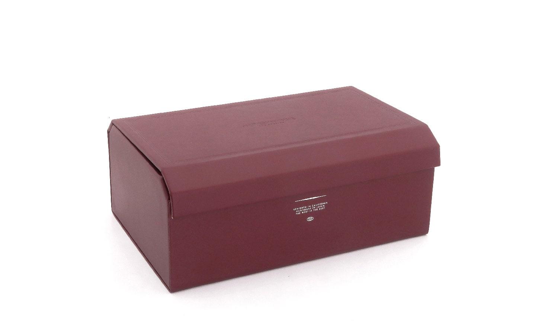 JACQUESMARIEMAGE RED CLOUD NOIR JMMRC-01専用アイウェアボックス