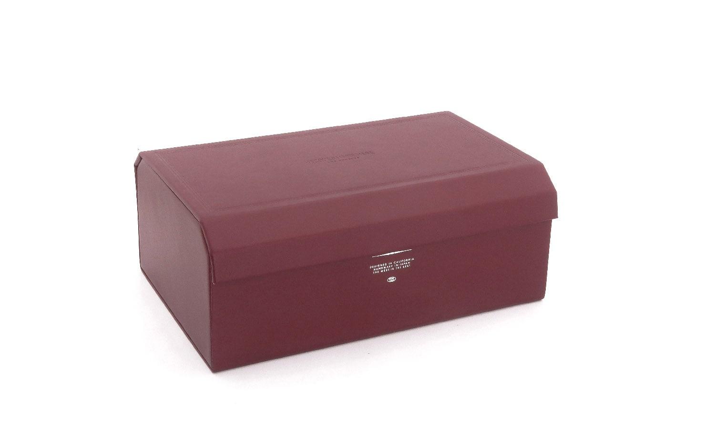 JACQUESMARIEMAGE SANTA FE NOIR JMMSF-01 38/200 アイウェアボックス