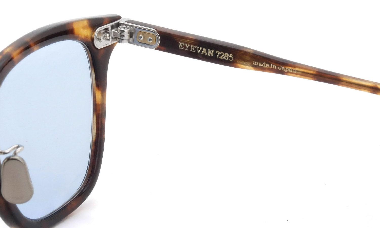 EYEVAN7285 サングラスカスタム 319 C.301