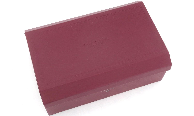 JACQUESMARIEMAGE RED CLOUD NOIR JMMRC-01 89/200 専用アイウェアボックス