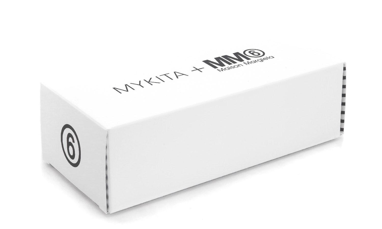MYKITA+MM6 ケース