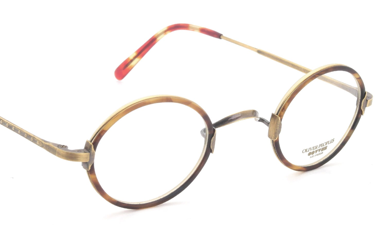 OLIVER PEOPLES 1990's PATTY AG