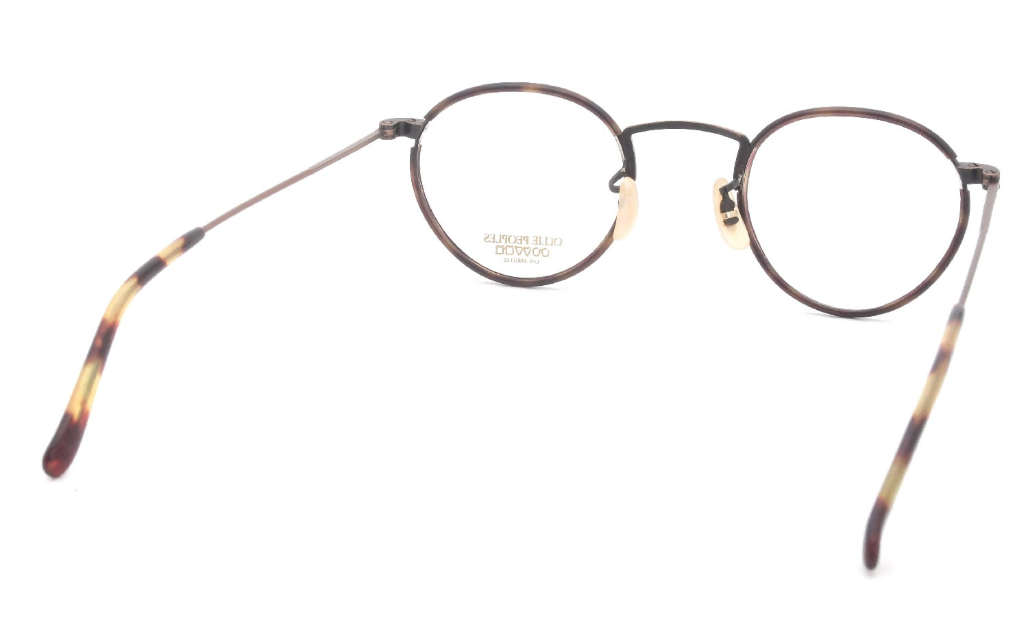 OLIVER PEOPLES Archive 1990's Souse 517-BR