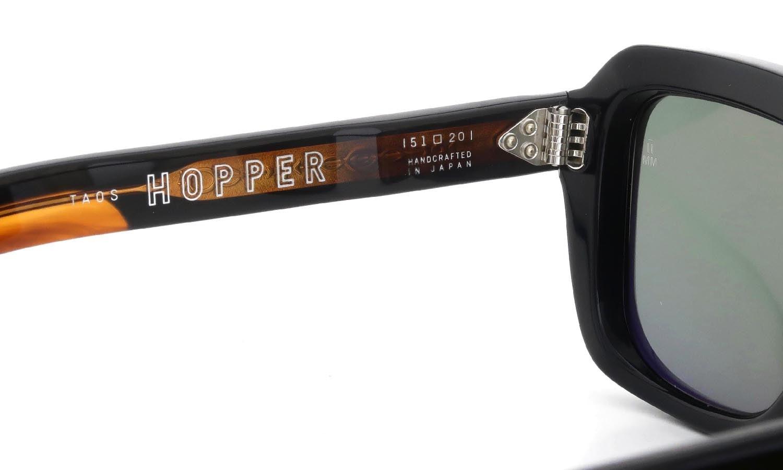 JACQUESMARIEMAGE HOPPER TAOS Noir 4