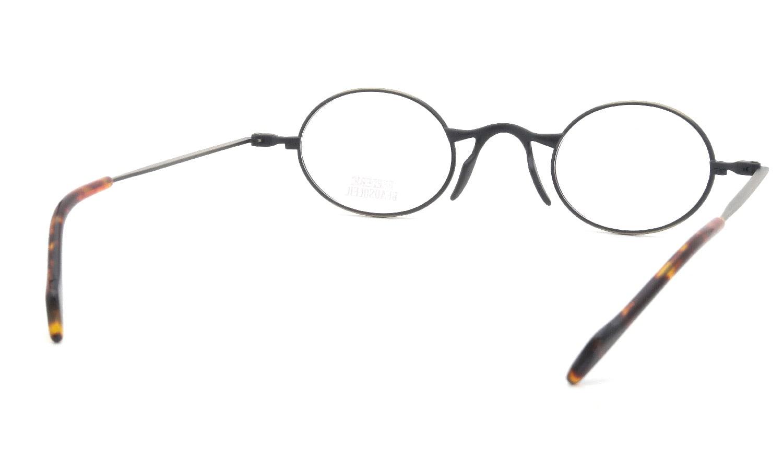FREDERIC BEAUSOLEIL メガネ NS01 ORV