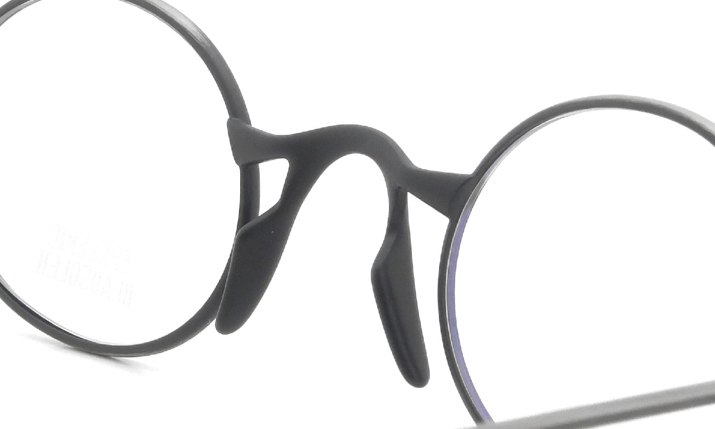 FREDERIC BEAUSOLEIL メガネ NS01 ARV