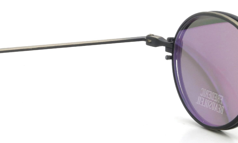 FREDERIC BEAUSOLEIL クリップオンサングラスセット NOS03 ORV