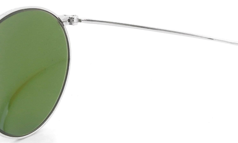 Bausch&Lomb 1937 Berwyn P-6 WG Green-Lense 47-22 with 12K-PAD #103201