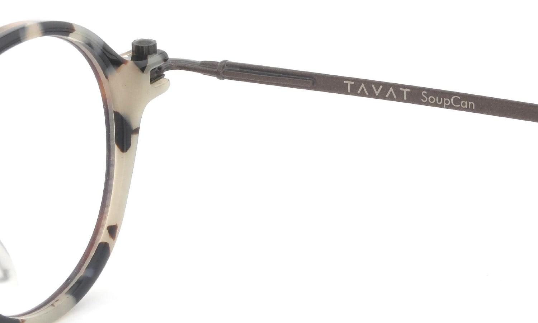 TAVAT Soup-Can Infinity SC047 CHM