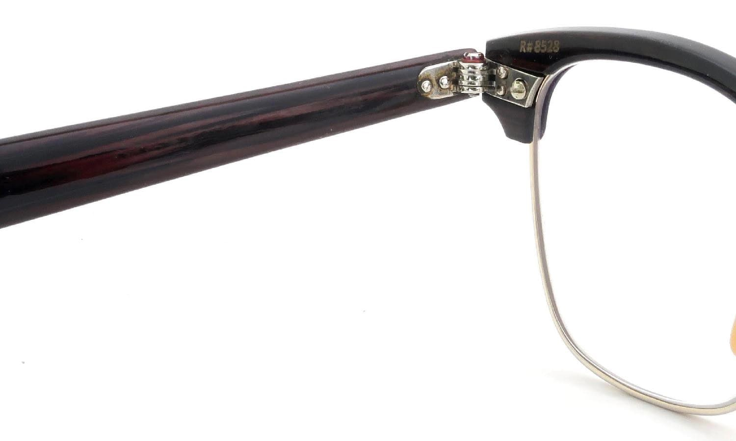 American Optical 1950s〜1960s SIRMONT RS-YG 1/10 12KGF 46-22 #8528