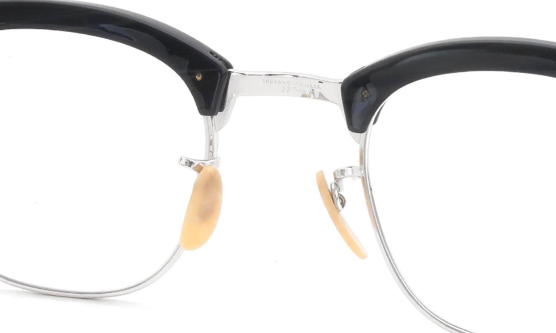 Shuron vintage 1950s〜1960s RONSIR BS/WG 1/10 12KGF 44-22 #19672