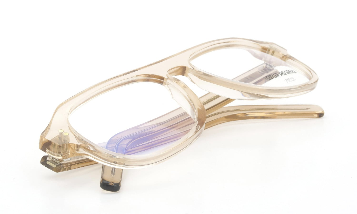 CUTLER AND GROSS 0822V3 C:GC Granny Chic
