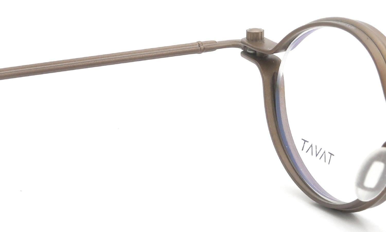 TAVAT Oval | M SC005 BRZ