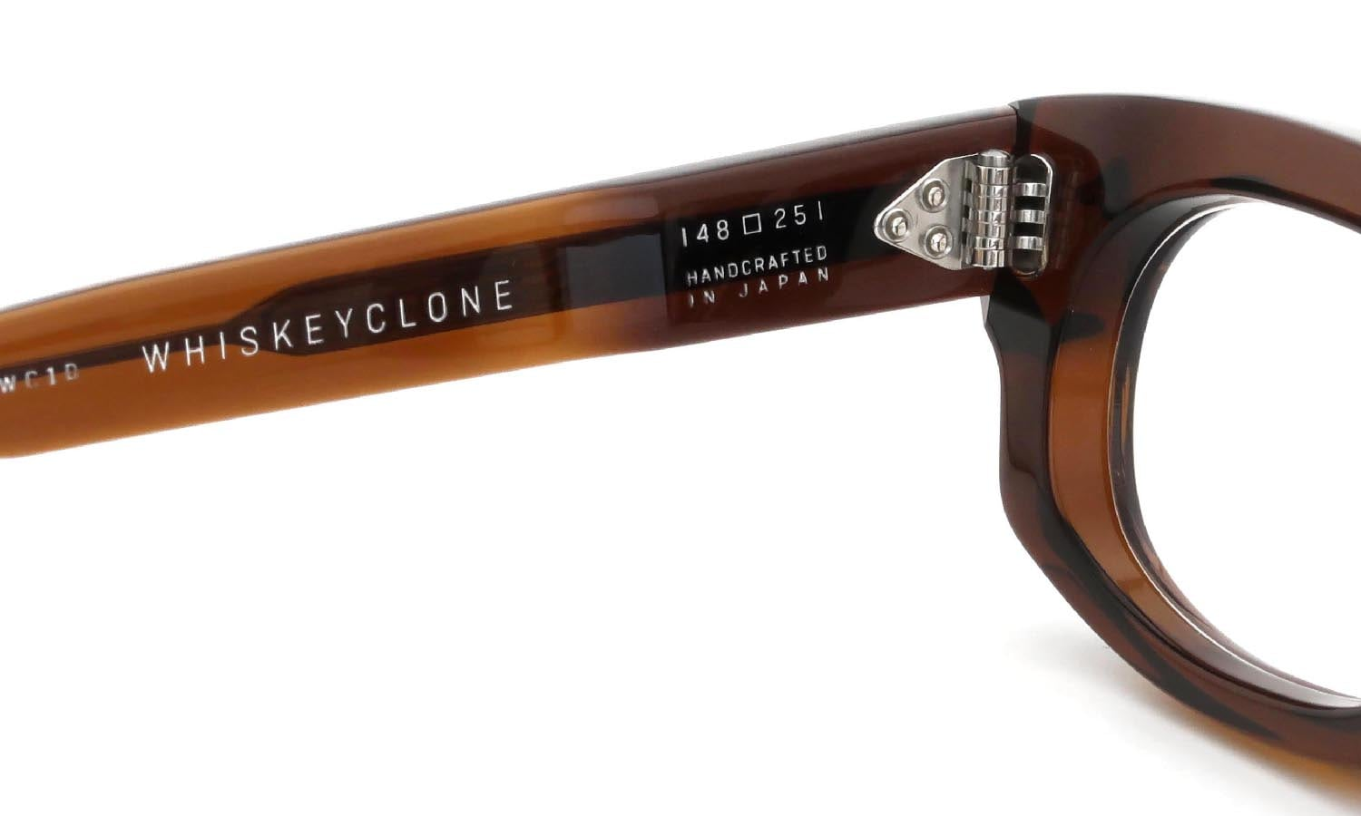JACQUESMARIEMAGE WHISKEYCLONE Hickory JMMWC-1D