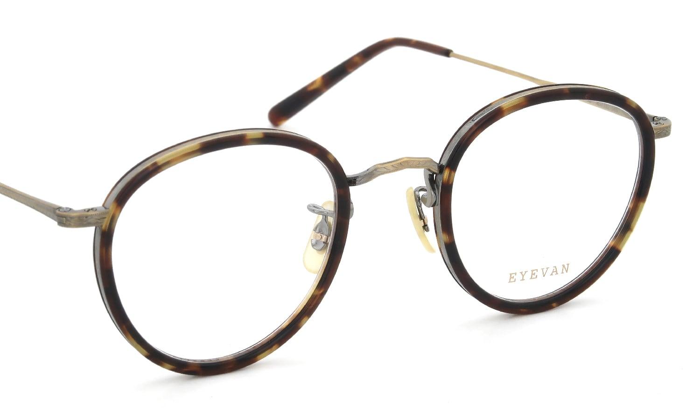 EYEVAN E-0509 45size TORT/AG