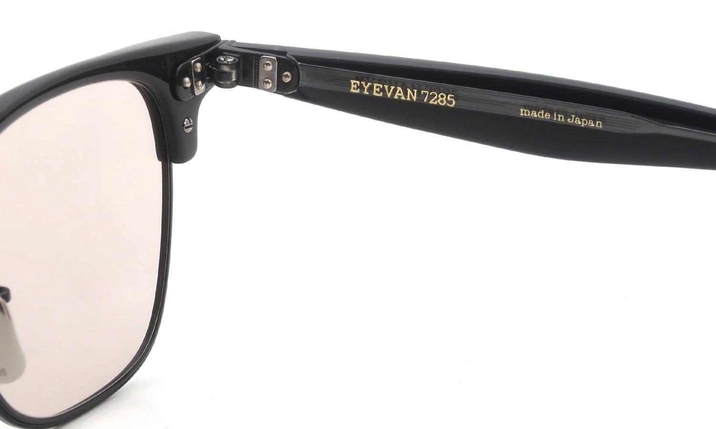EYEVAN7285 サングラス 644 48size C.112802