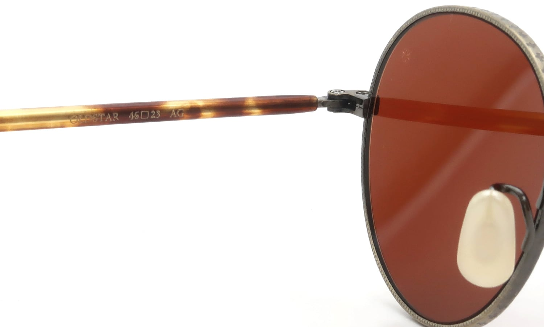 ayame OLDSTAR-SUN AG 2020モデル