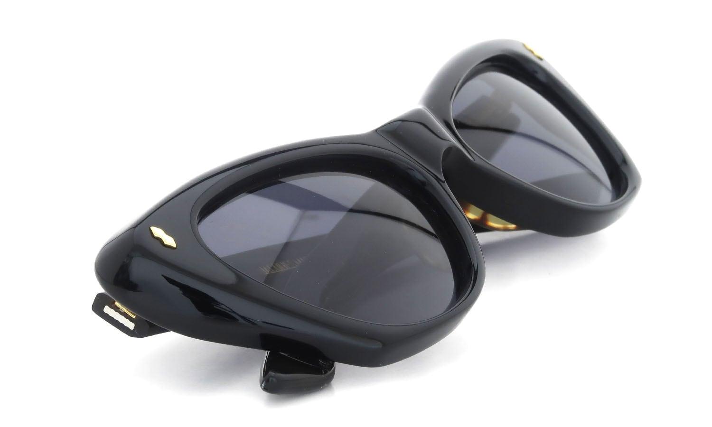JACQUESMARIEMAGE サングラス KELLY Noir