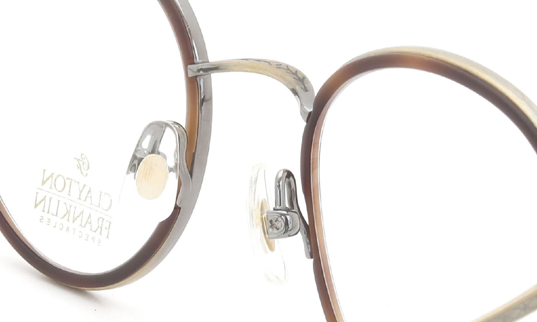 CLAYTON FRANKLIN 606 AGP/MDM