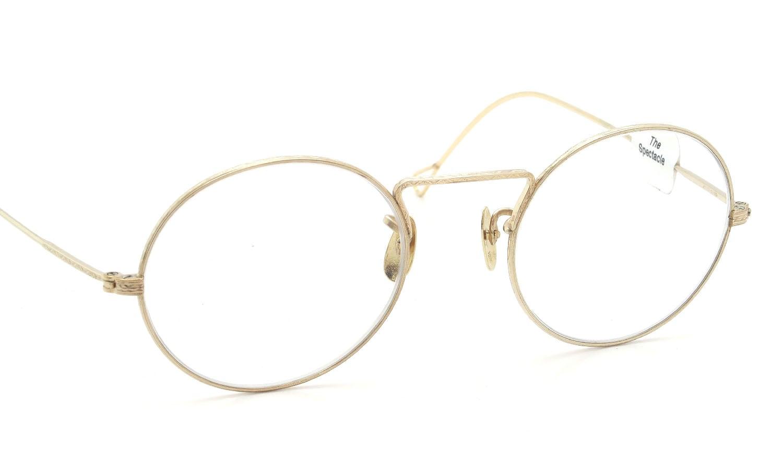 American Optical 1928〜1930s Alexander Full-Frame Side-Mount YG 46-21 #103052