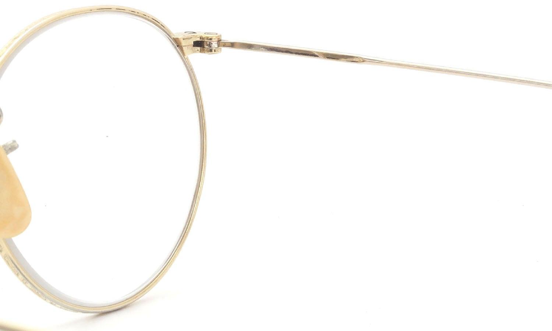 American Optical 1930s〜1940s P-5 FF Ful-Vue YG 45-19