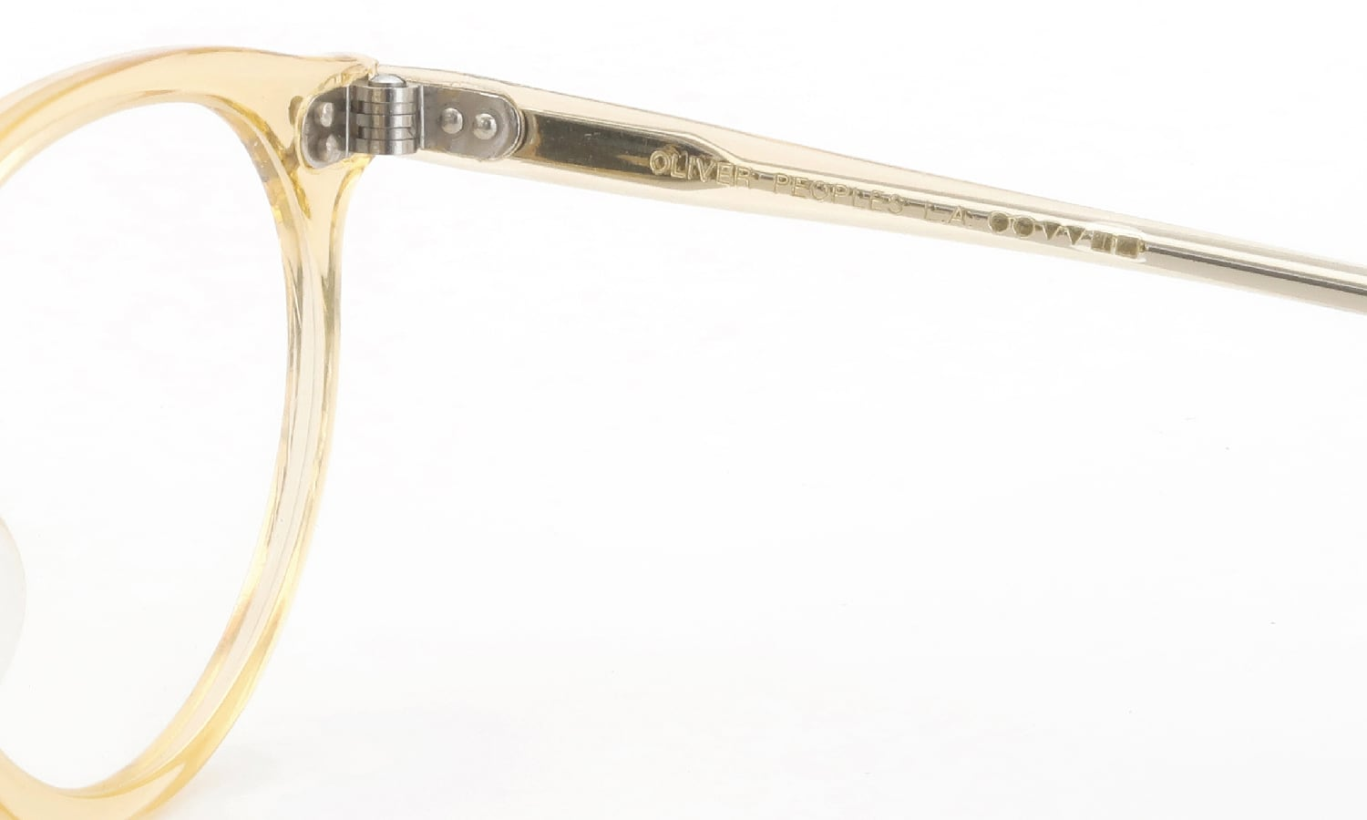 OLIVER PEOPLES 1990s O'MALLEY SLG