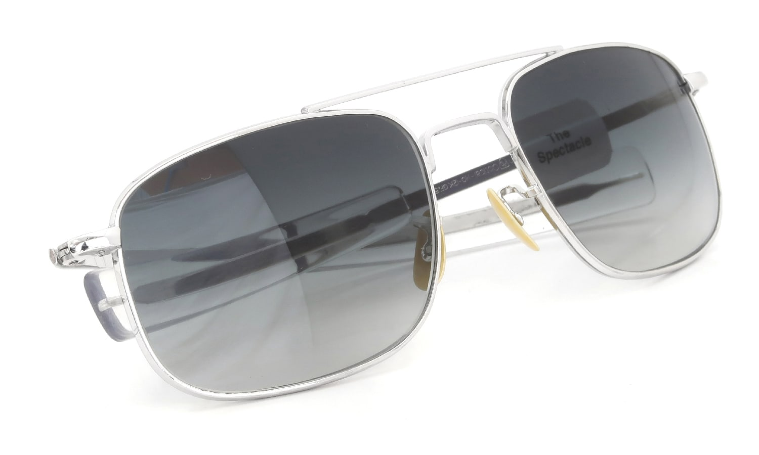 American Optical 1950s〜1960s Mid-Century Modern-Pilot Lewis WG Gry-GRD-Lens