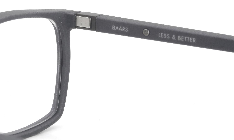 BAARS 3Dプリントフレーム NUMERO 03 A03