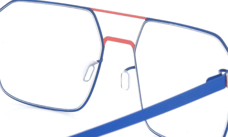 lool メガネ RGB-02 L20