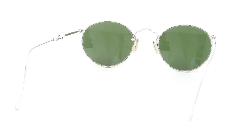 Bausch&Lomb 1937 Berwyn P-6 WG Green-Lense 45-21 with 12K-PAD #100155