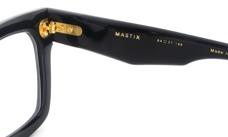 DITA メガネ MASTIX DTX712-A-01