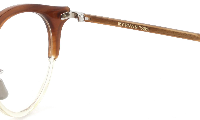 EYEVAN7285 メガネ 311 c.316S